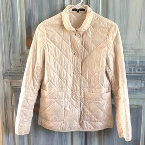 Theory Quilted Lightweight Jacket